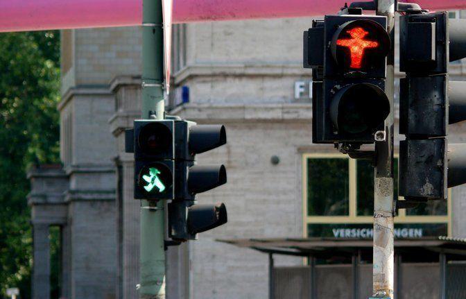 Audio walk Friedrichshain