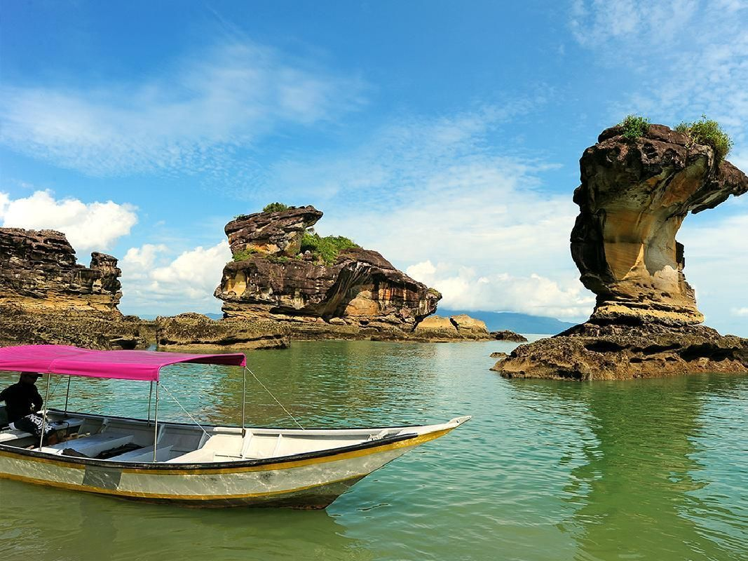 Bako National Park Full Day Tour from Kuching