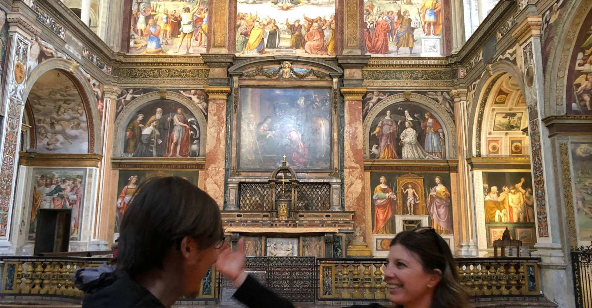 Milan: Private Walking Tour with Local Guide