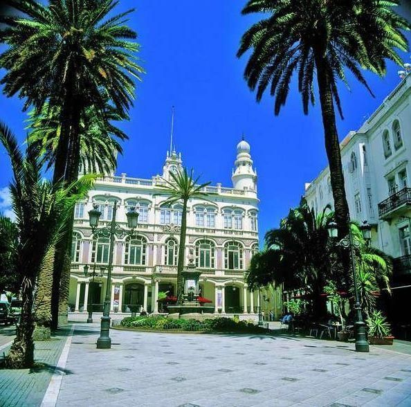 Las Palmas de Gran Canaria Hop-on/Hop-off City Tour – 48h