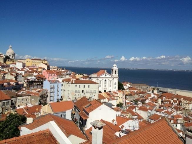 Sintra & Lisbon Private Tour-8hrs