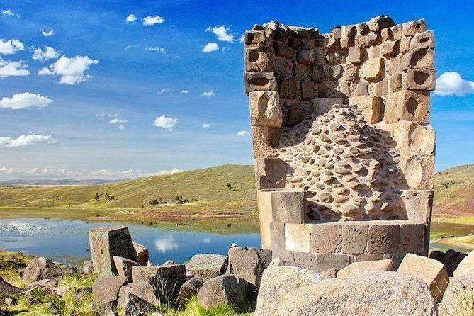 Sillustani Pre-Incan Burial Grounds Half-Day Tour