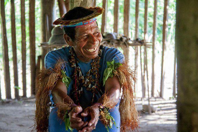 4 Days Cuyabeno Amazon Experience