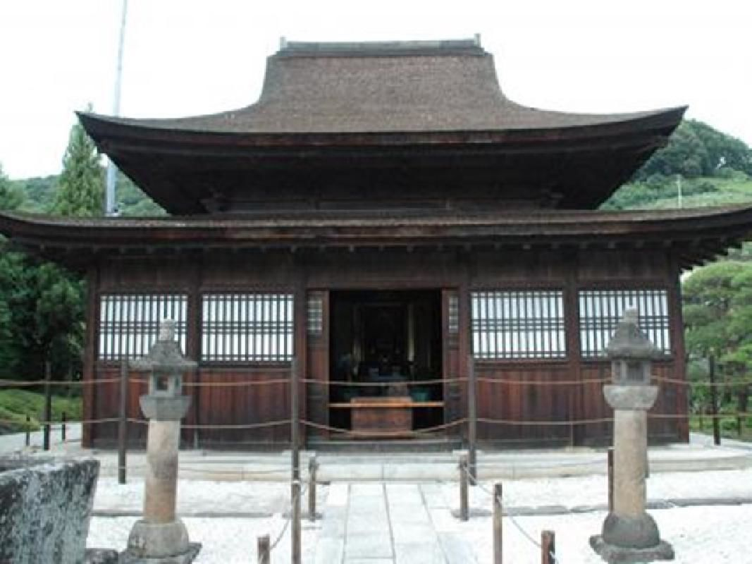 Takeda Shingen Historical Tour by Sightseeing Taxi from Kofu City