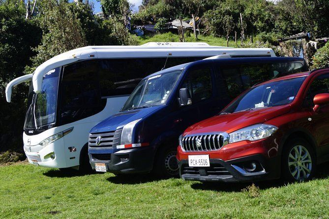 Quito PRIVATE Arrival Transfer from Airport to Hotels