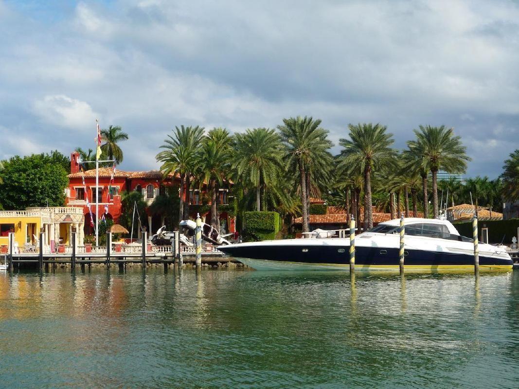 Biscayne Bay & Millionaire's Row Cruise