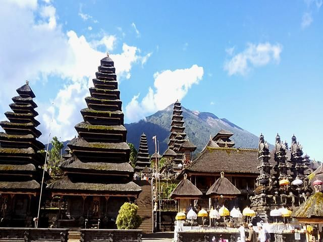 Private Tour: Seats of the Gods Bali