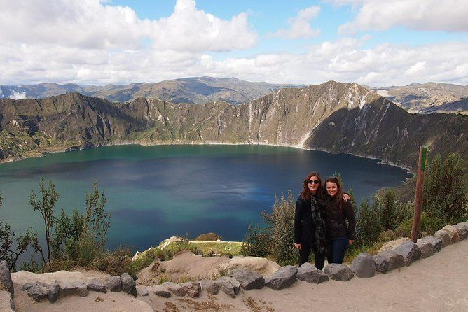 Quilotoa Private Full Day Experience