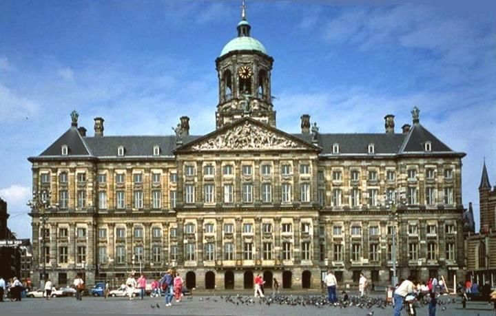 Walking tour Amsterdam - Highlights tour