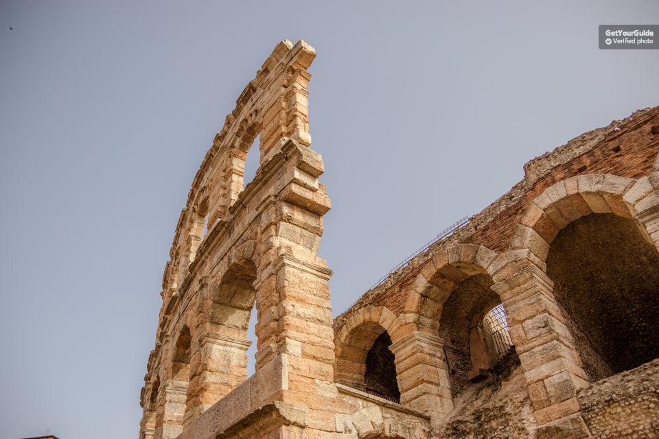 The Highlights of Verona Walking Tour