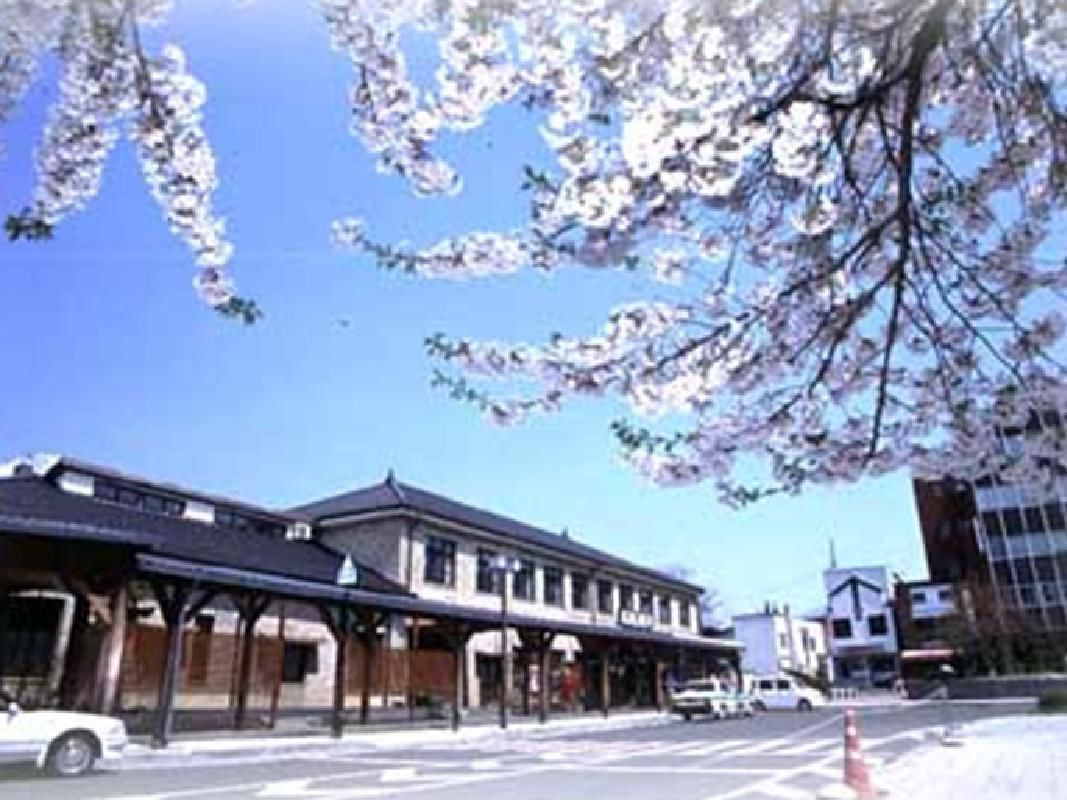 Tono Sightseeing Course (2.5 Hour Private Taxi Charter)