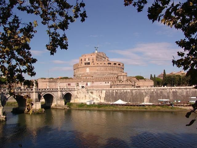 Rome City Pass – Free Admissions and Free Transports for 3 Days