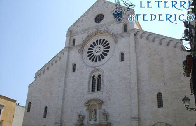 Bari Historic Walking Tour Shore Excursion
