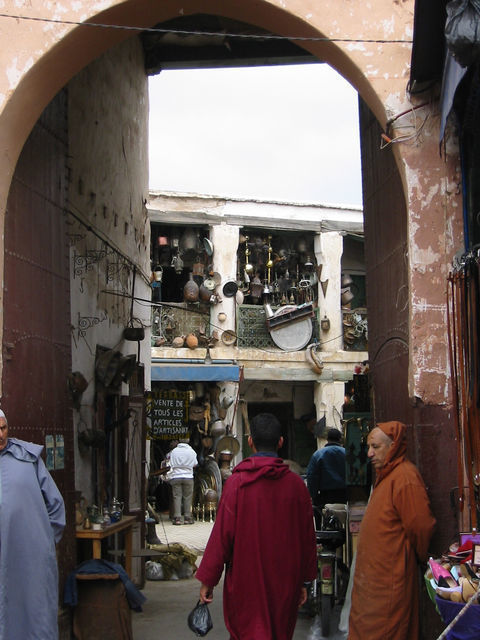 Marrakech: Private 1-Day Tour of the Medina and Souks