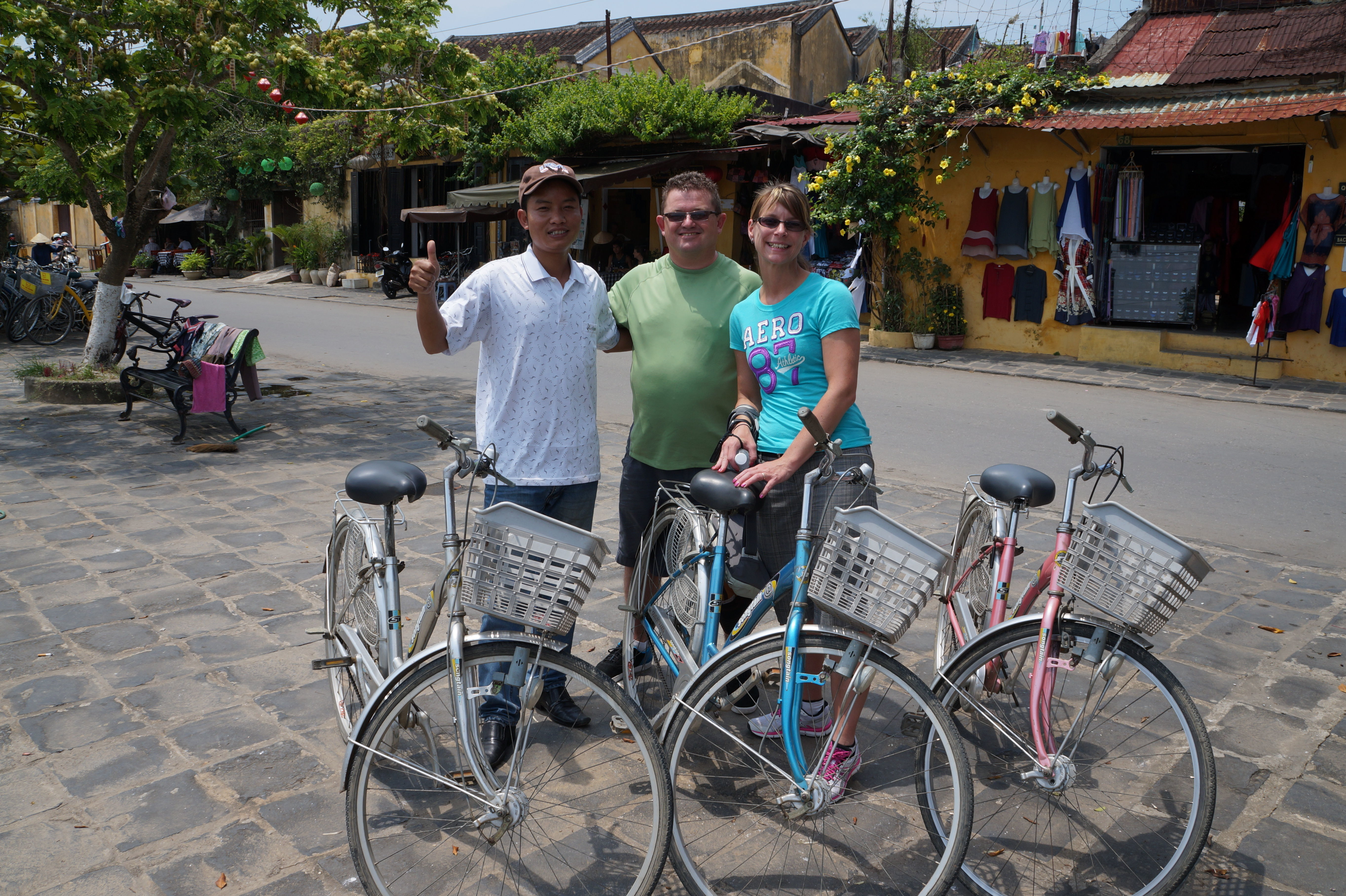 Hoi An daily tour