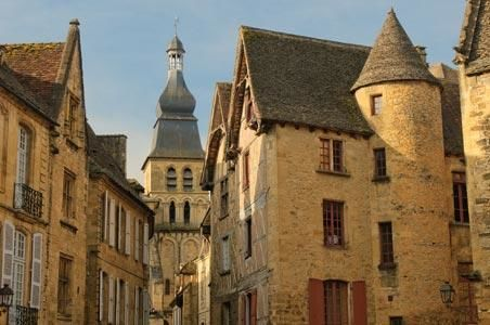 Excursion to the Dordogne region - from Bordeaux