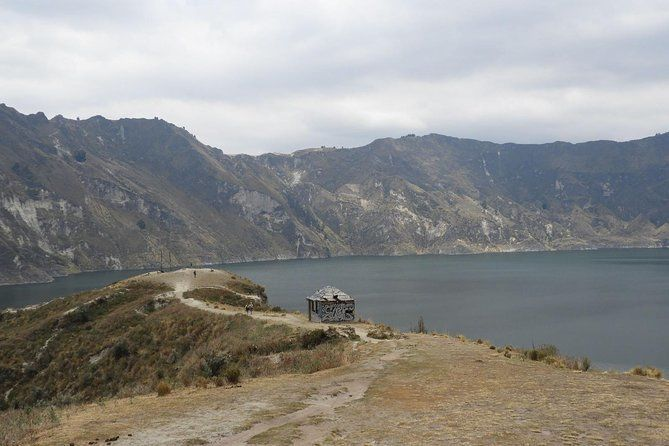6-Day Hiking in the Ecuadorian Andes