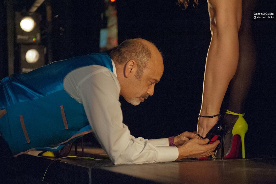 Crazy Horse Paris New Show: Totally Crazy