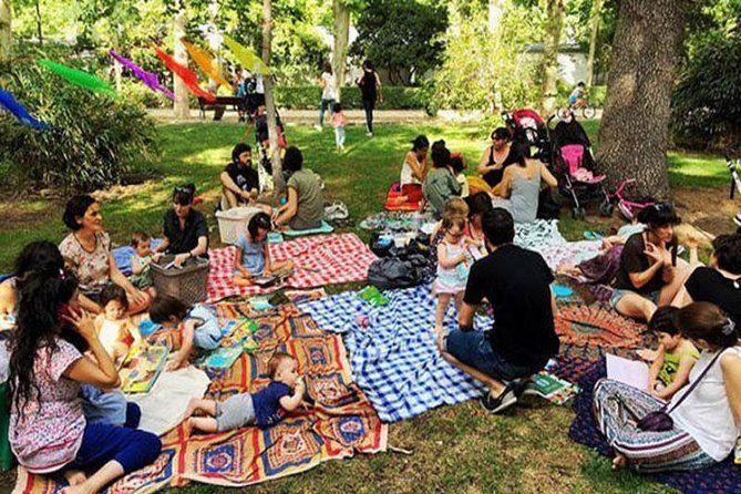 Tour con picnic por Lima y Miraflores