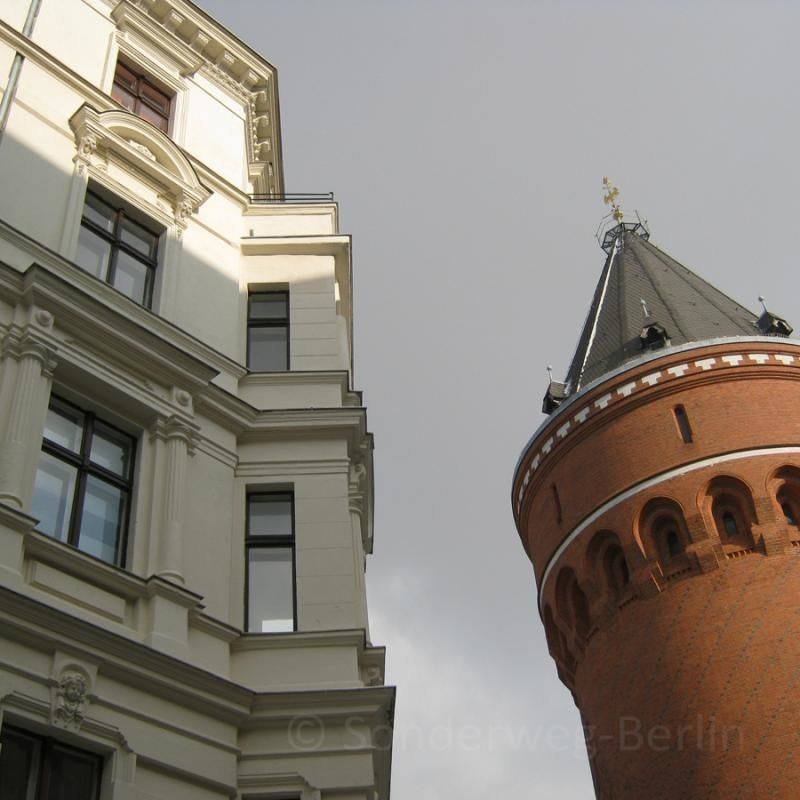 Walking Tour Berlin - Kreuzberg 61
