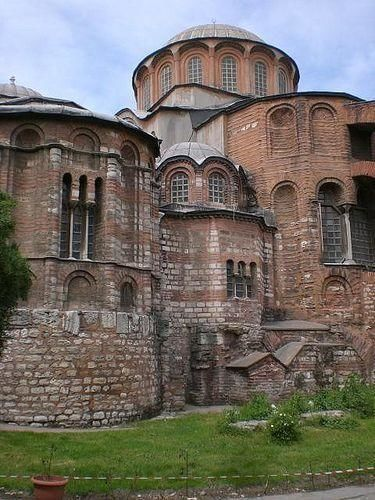 Private half-day tour Istanbul: On the tracks of Christianity