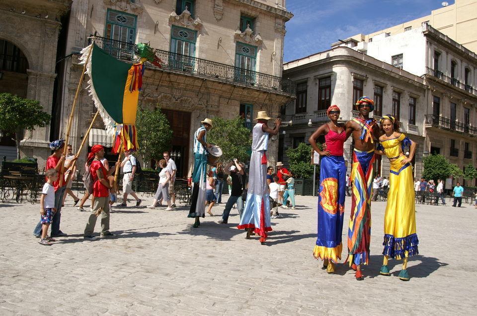 Havana: 1-Day Tour from Varadero
