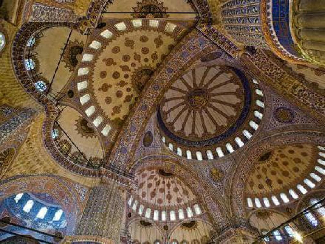 Istanbul UNESCO World Heritage and Cultural Sites Private Tour