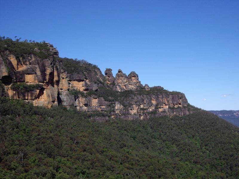 Sydney Excursion - Blue Mountains Day Tour