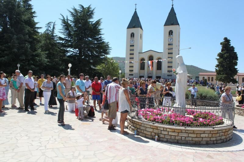 the story of medugorje a city in herzegovina Medjugorje get a bosnia and herzegovina tour guide from tourhq to help you reveal the stories of christian apparitions that's made medjugorje such a famous.