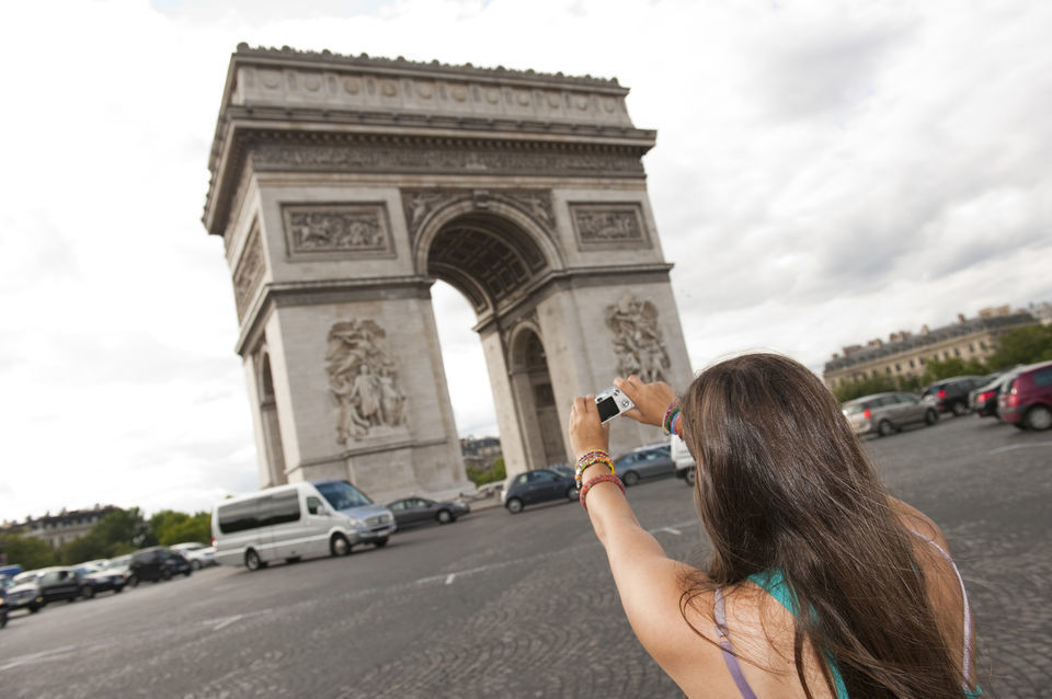 Paris City Pass: Free Admission and Travel