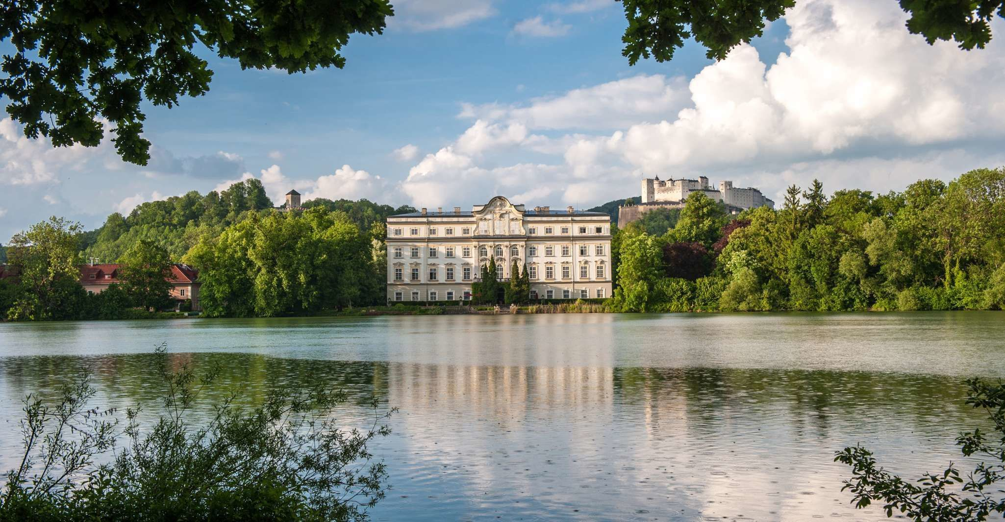 The Original Sound of Music Tour: Salzburg & Surroundings