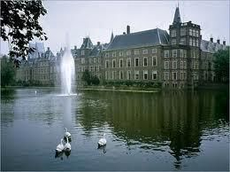 The Hague International City of Peace and Justice (by coach or walking)