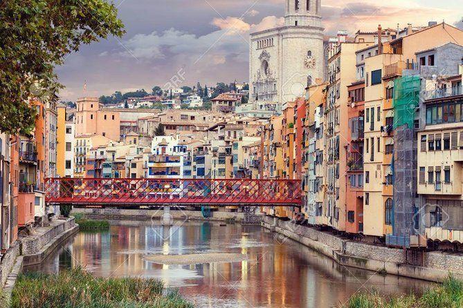Private Girona and Costa Brava Tour from Barcelona