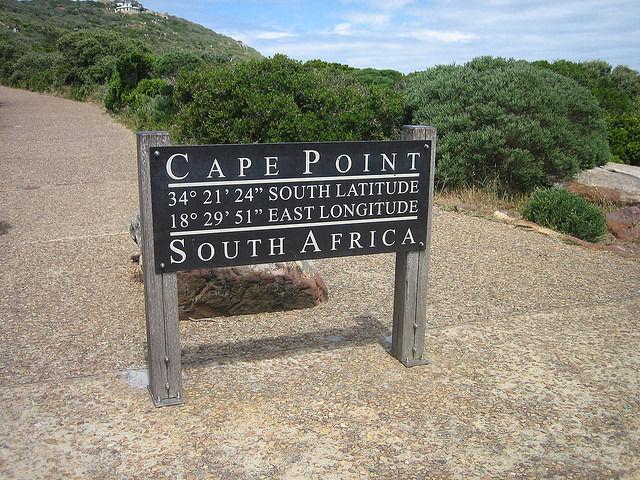 Full Day Fairest Cape Peninsula Tour