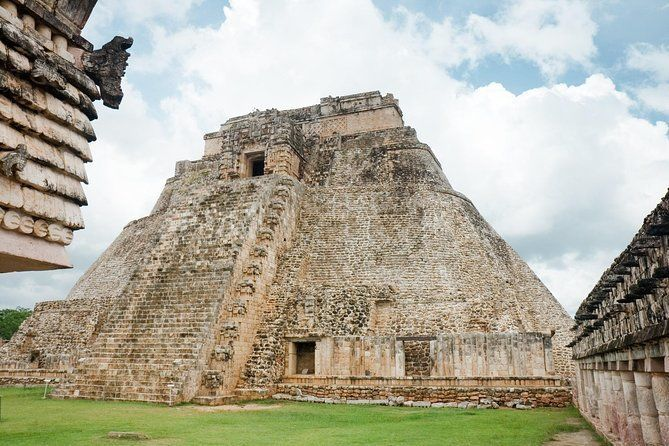 Progreso Shore Excursion: Uxmal Day Trip - Gray Line Yucatan