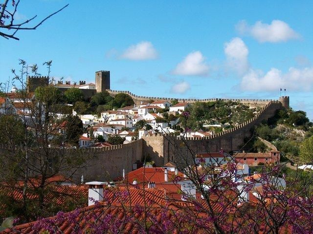 Private excursion Lisbon - Fatima/ Batalha/ Obidos 10h