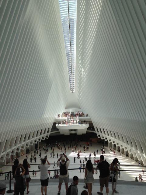 New York - Manhattan South Tour