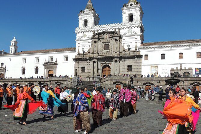 3-Days Stay in Quito Private Tour