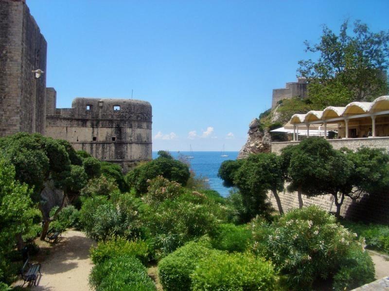 Combi Tour Dubrovnik City Tour & City Walls (Private Tour)