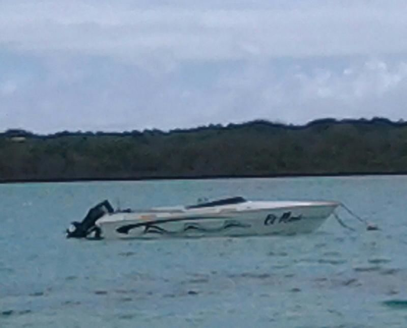 Speedboattrip Mauritius - Blue Bay Marine Park