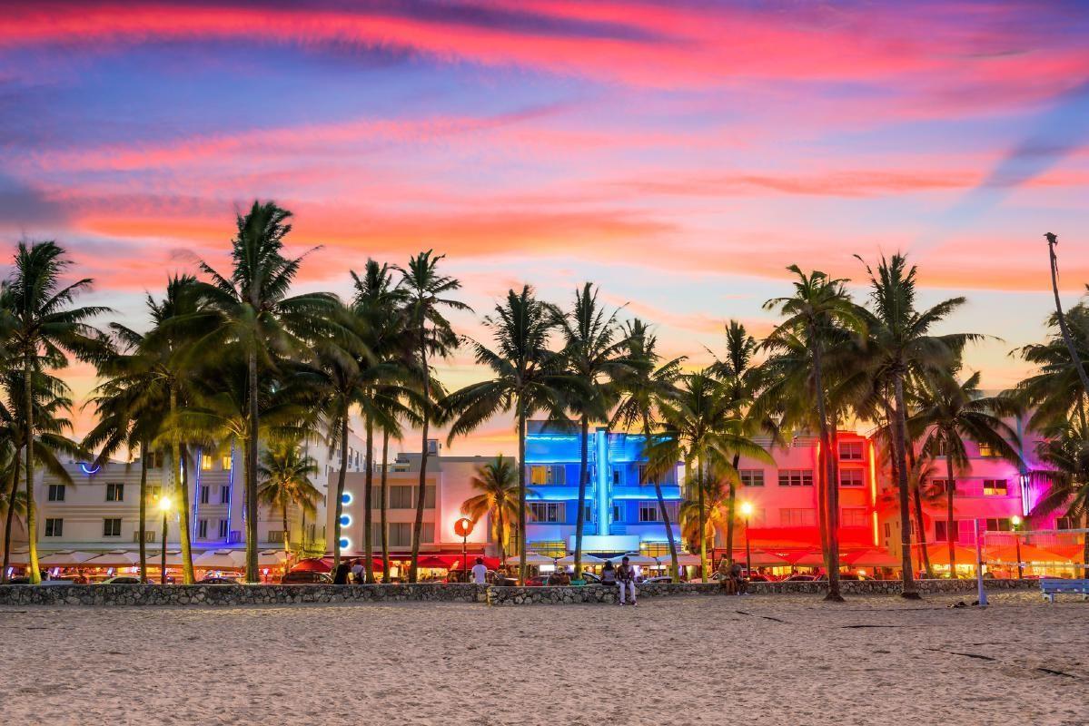 Miami Beach Sunrise & Sunset Segway Tour