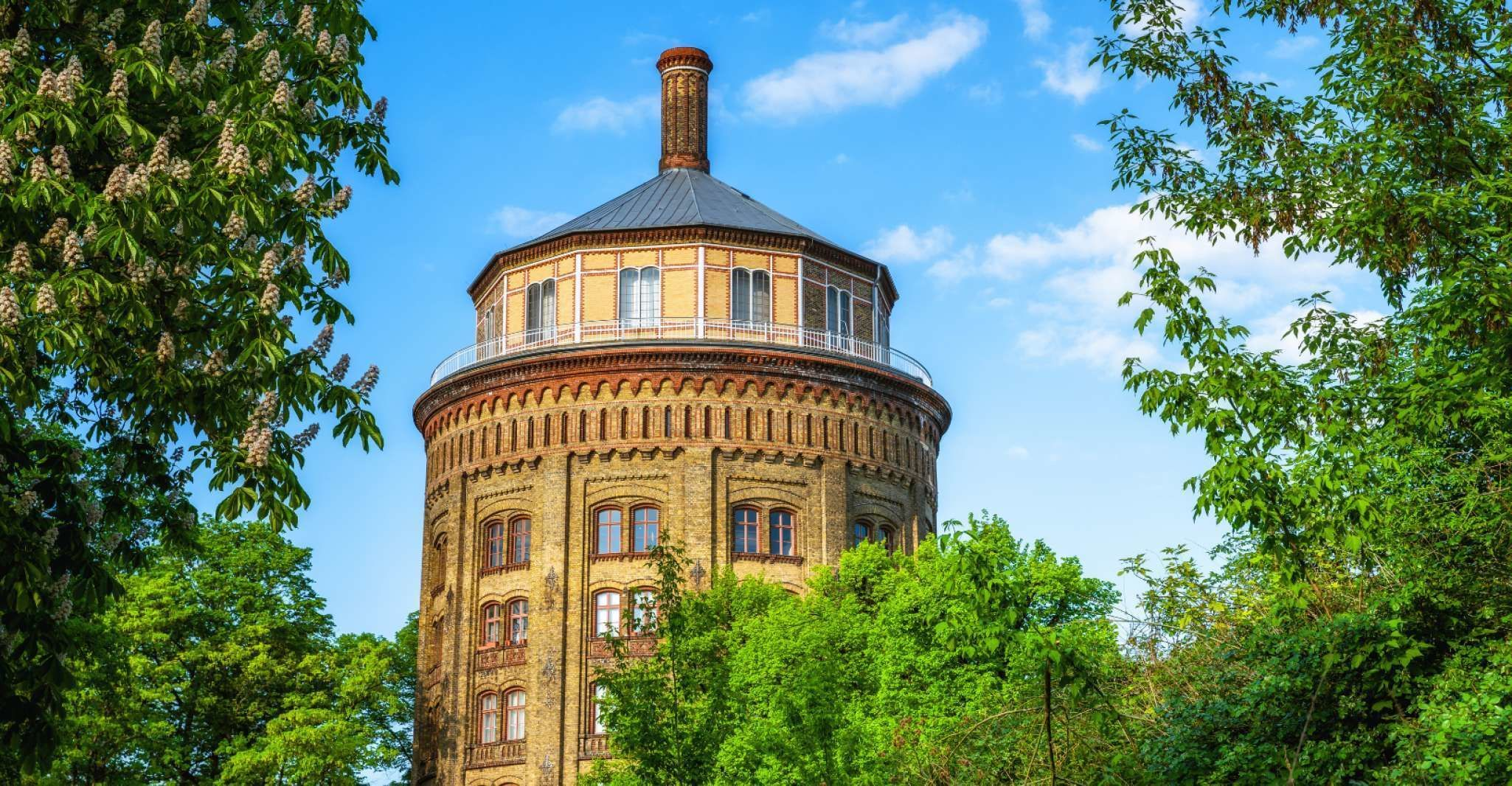 Berlin: City Game Tour of Prenzlauer Berg (in German)
