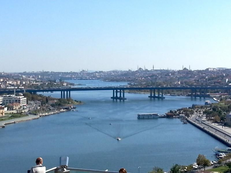 6 days Istanbul city tour; Byzantium, Roman and Ottoman Empire