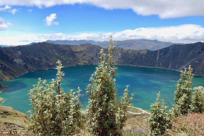 16-Day Ecuador Complete Adventure Tour: Andes, Amazon & Galapagos