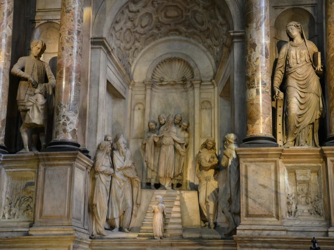 Milan Duomo Cathedral Guided Tour with Underground and Terrace Priority Access
