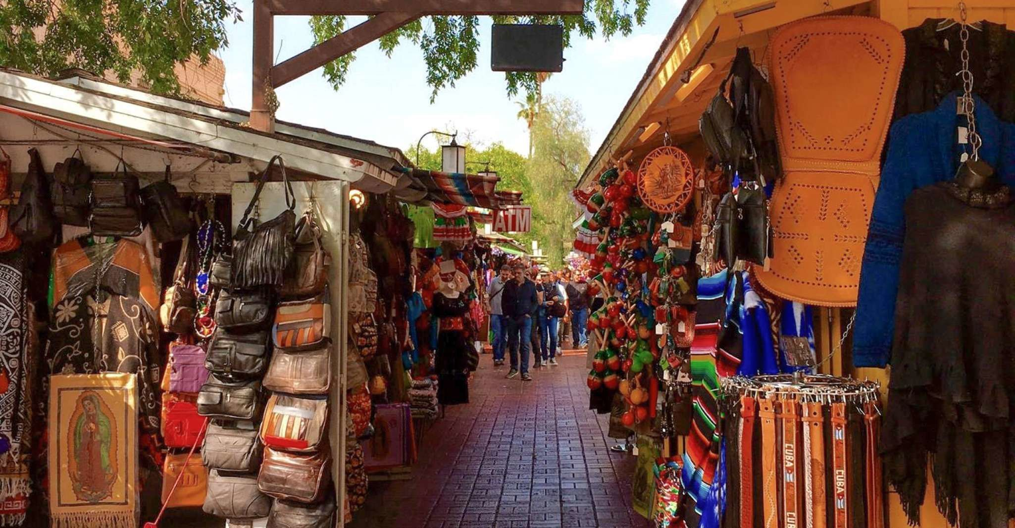 Downtown Los Angeles: Food, Arts and Culture Walking Tour