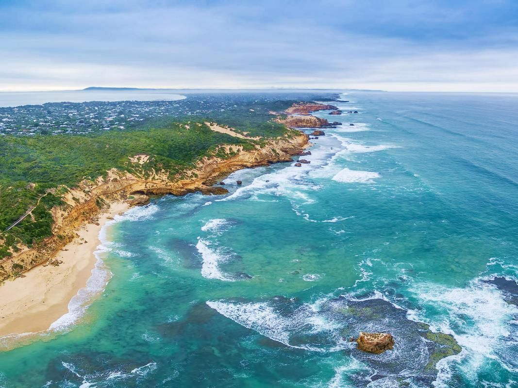 2 Day Great Ocean Road and Phillip Island Tour from Melbourne