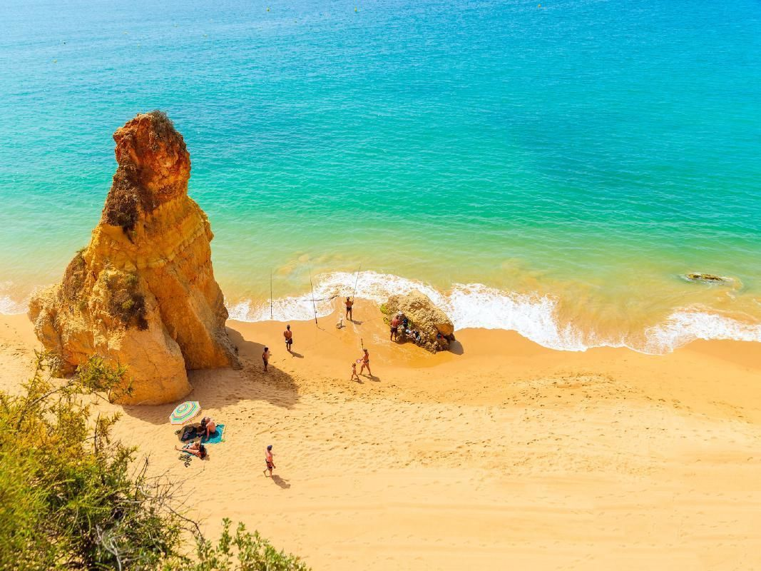 4-Day South of Portugal Premium Excursion From Lisbon