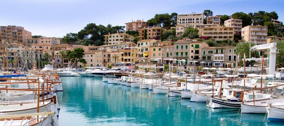 Mallorca: Island Tour with Cruise from the North and East