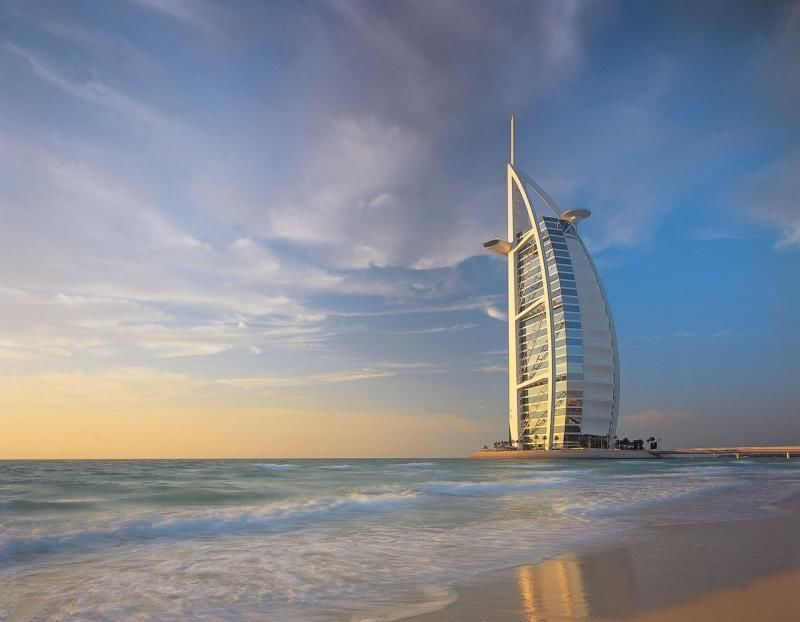 Private Dubai City Tour with Burj Khalifa (124th floor) from Ras Al Khaimah